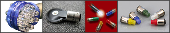 DDP Industrial LED Lamps